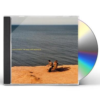 Ulrich Schnauss FAR AWAY TRAINS PASSING BY CD
