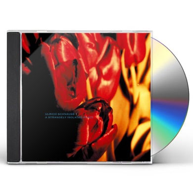 Ulrich Schnauss STRANGELY ISOLATED PLACE CD