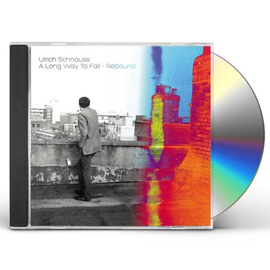 Ulrich Schnauss LONG WAY TO FALL: REBOUND CD
