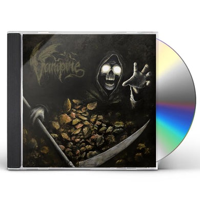 VAMPIRE CD