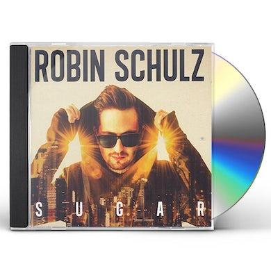 SUGAR CD