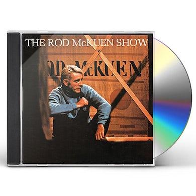 Rod McKuen CD