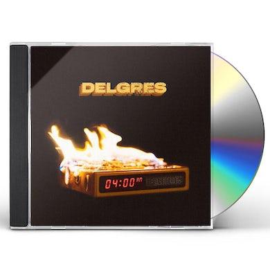 4:00 AM CD