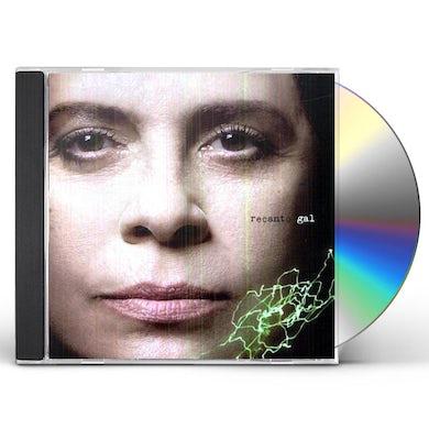 Gal Costa RECANTO CD
