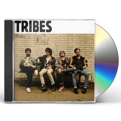 Tribes BABY CD