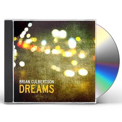 Brian Culbertson DREAMS CD
