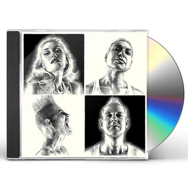 No Doubt PUSH & SHOVE CD