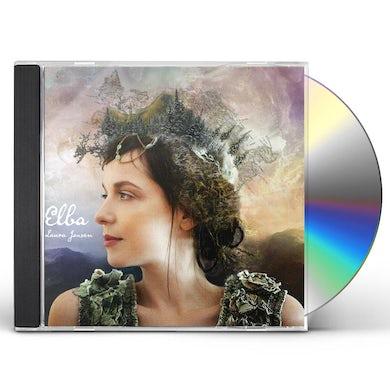 Laura Jansen ELBA CD