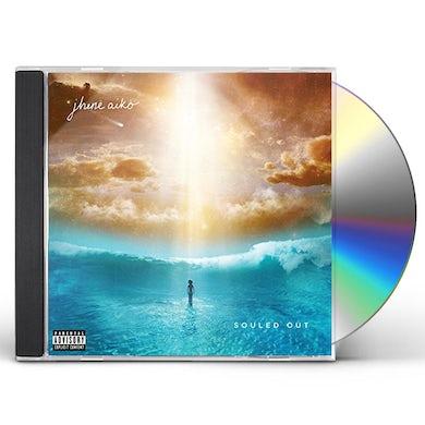 Jhené Aiko SOULED OUT CD