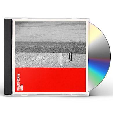 BLACK FOXXES REIOI CD