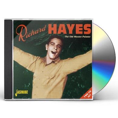Richard Hayes OLD MASTER PAINTER CD