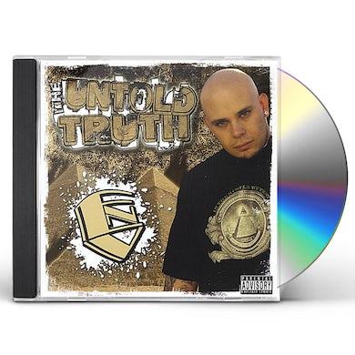 ENV UNTOLD TRUTH CD