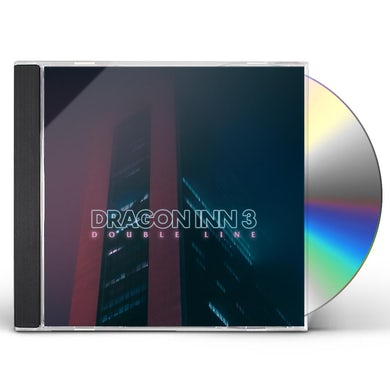Dragon Inn 3 DOUBLE LINE CD
