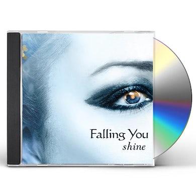 Falling You SHINE CD