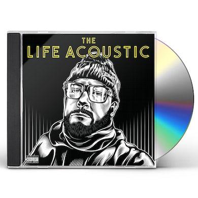 Everlast LIFE ACOUSTIC CD