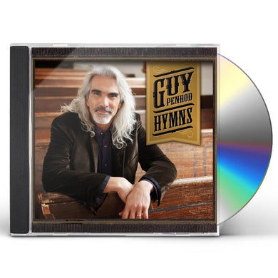 Guy Penrod Hymns CD