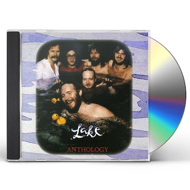 Lake ANTHOLOGY CD