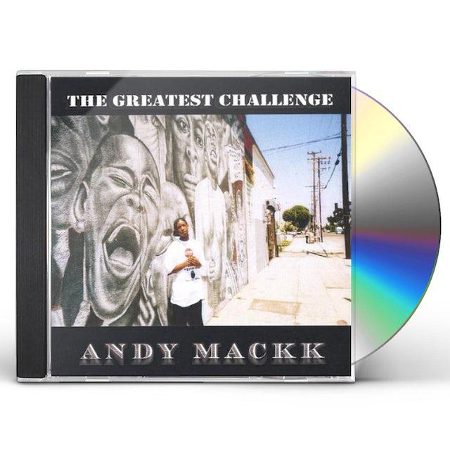Andy Mackk