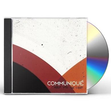 Communique WALK INTO THE LIGHT CD
