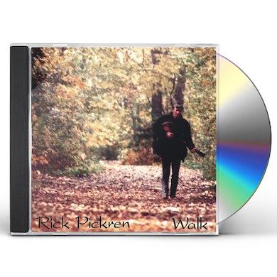 rick pickren WALK CD