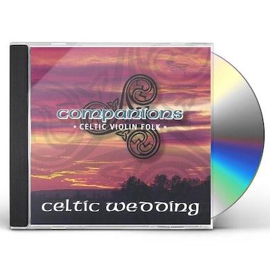 Companions CELTIC WEDDING CD