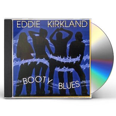Eddie Kirkland BOOTY BLUES CD