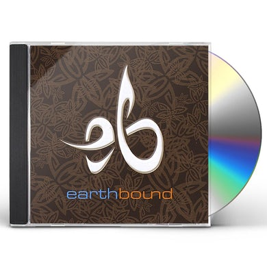Earthbound CD