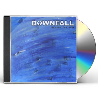 Downfall BEFORE THE WAR CD