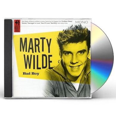 BAD BOY CD