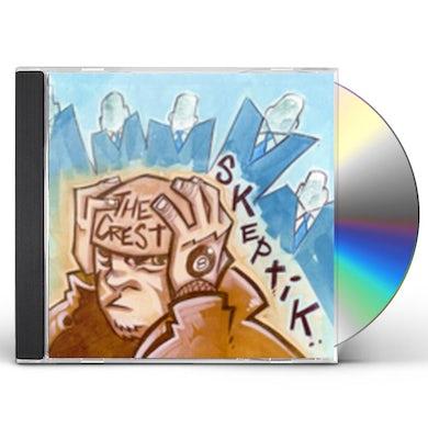 Crest SKEPTIK CD