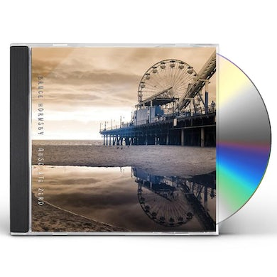 Bruce Hornsby Absolute Zero CD