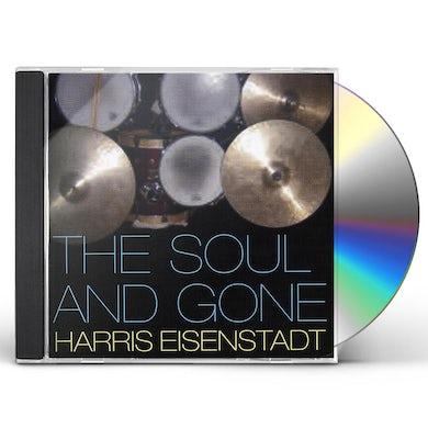 Harris Eisenstadt SOUL & GONE CD