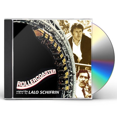 Rollercoaster (OST) CD