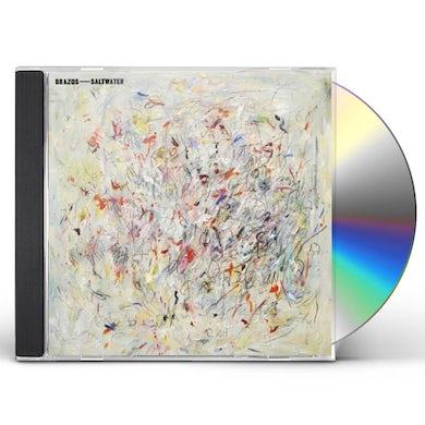 Brazos SALTWATER CD