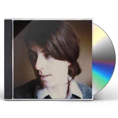 Julie Doiron HEART & CRIME CD