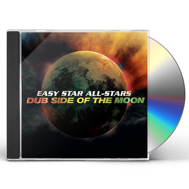 Easy Star All-Stars DUB SIDE OF THE MOON ANNIVERSARY EDITION CD