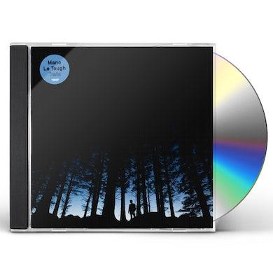 Mano Le Tough TRAILS CD