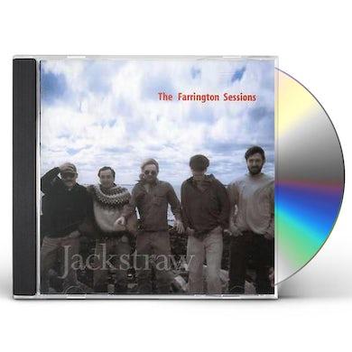 FARRINGTON SESSIONS CD