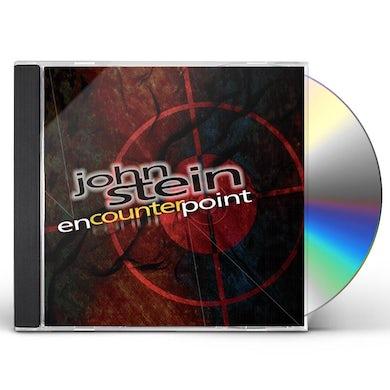 John Stein ENCOUNTERPOINT CD