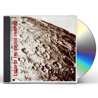 Curse Of The Golden Vampire MASS DESTRUCTION CD