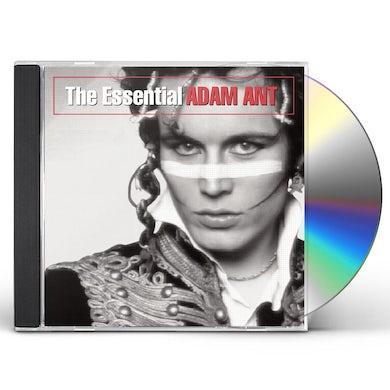 Essential Adam Ant CD