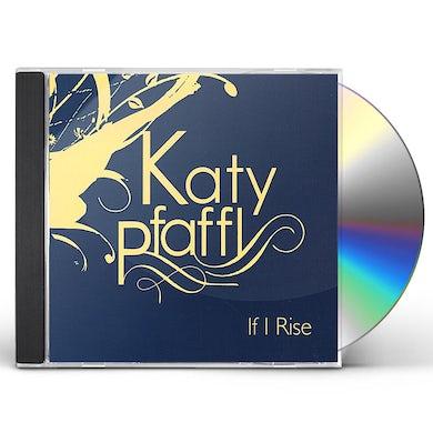 Katy Pfaffl IF I RISE CD