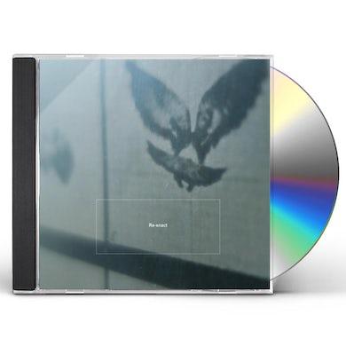 K. Leimer RE-ENACT CD
