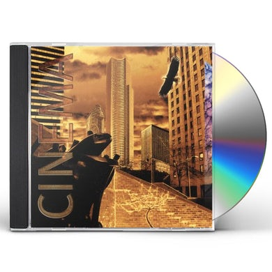 CINEMA CD