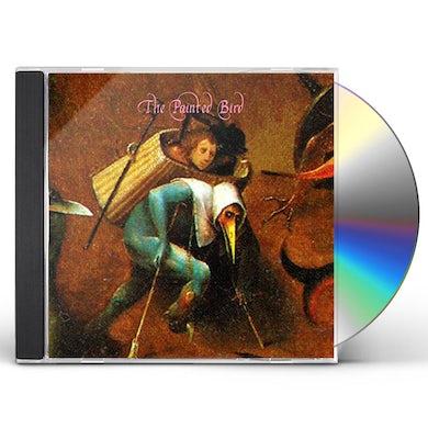 John Zorn PAINTED BIRD CD