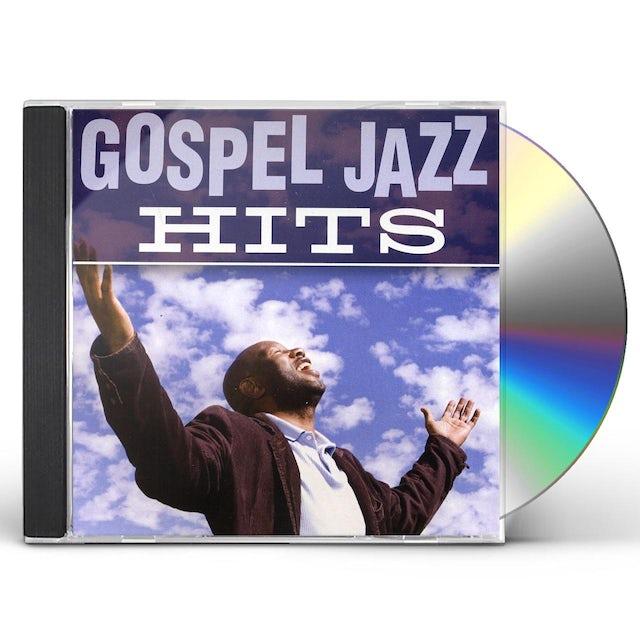 Smooth Jazz All Stars GOSPEL JAZZ HITS CD