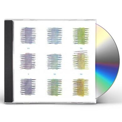 The Durutti Column ANOTHER SETTING CD