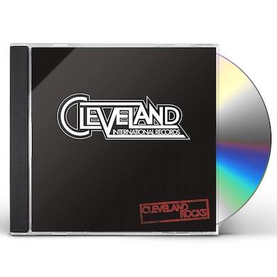 Cleveland Rocks / Various CD