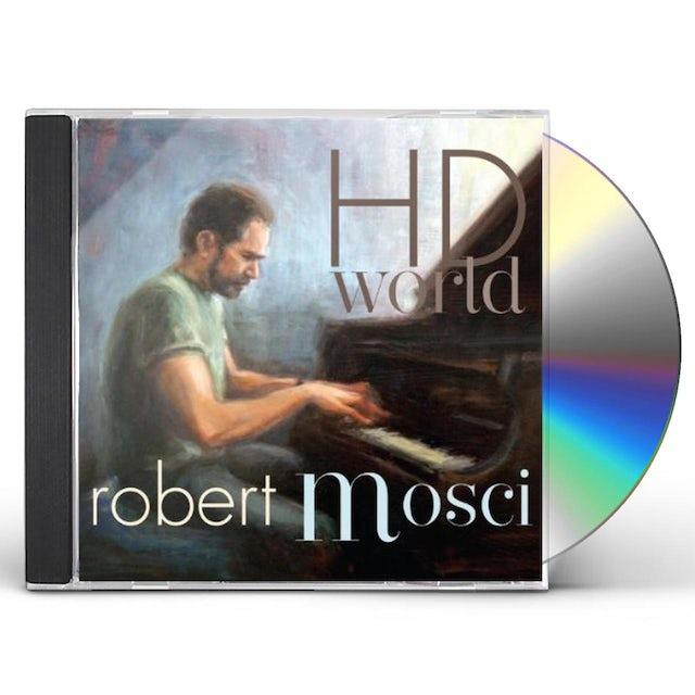 Robert Mosci