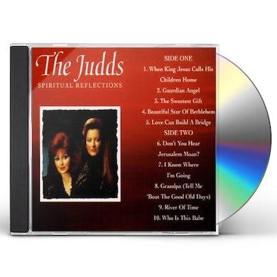 Judds SPIRITUAL REFLECTIONS CD